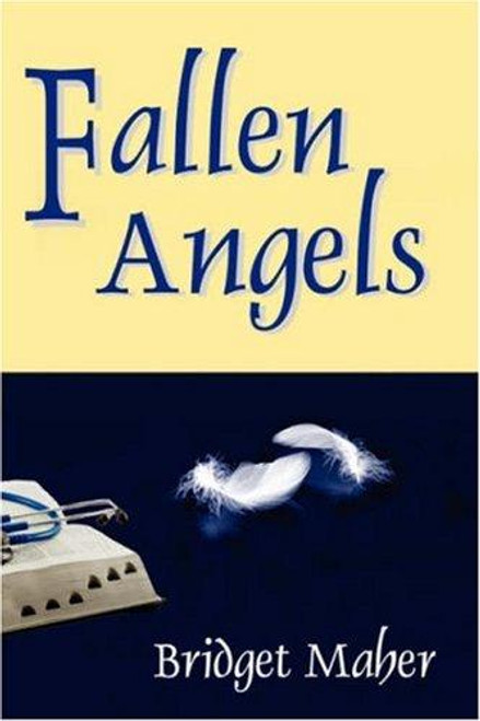 Maher, Bridget / Fallen Angels (Large Paperback)