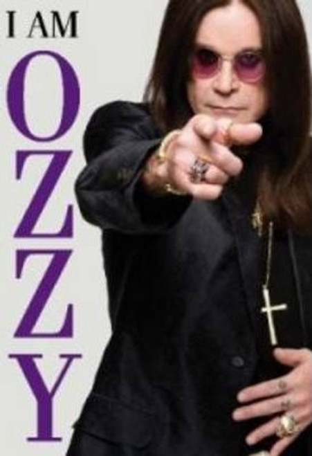 Osbourne, Ozzy / I Am Ozzy (Large Paperback)