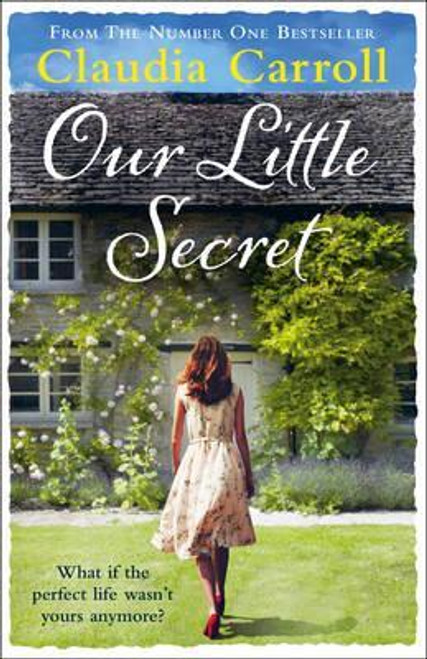 Carroll, Claudia / Our Little Secret (Large Paperback)