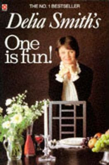 Smith, Delia / One is Fun (Large Paperback)
