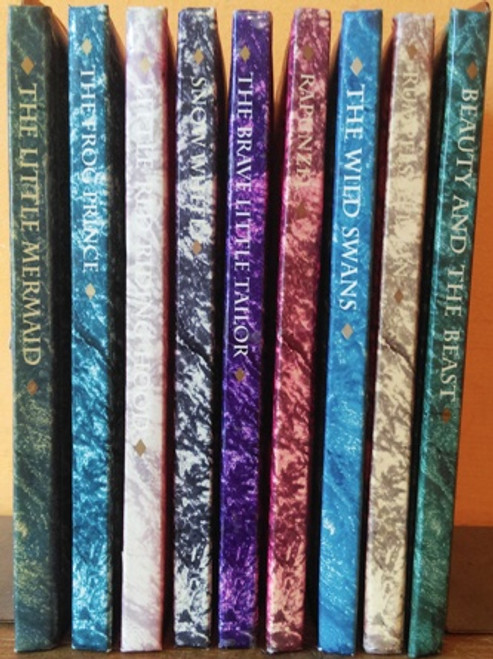 Fairy Tale (9 Book Collection) (Softcover)