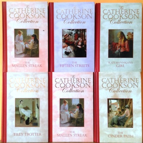 The Catherine Cookson Collection (6 Book Collection)