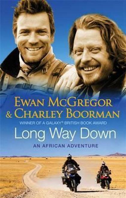 McGregor, Ewan / Long Way Down