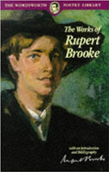 Brooke, Rupert / The Works of Rupert Brooke - WW1