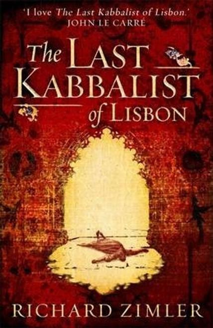 Zimler, Richard / The Last Kabbalist of Lisbon