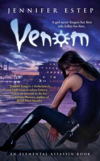 Estep, Jennifer / Venom