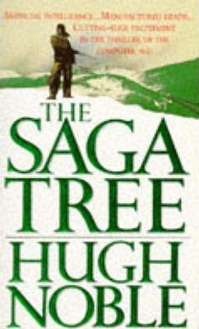 Noble, Hugh / The Saga Tree
