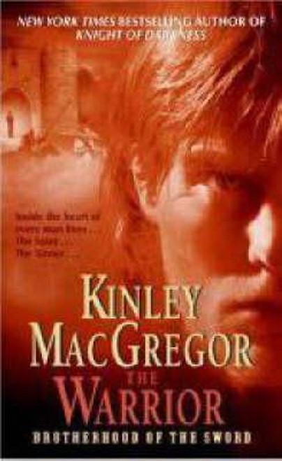 MacGregor, Kinley / The Warrior