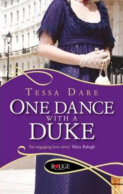Dare, Tessa / One Dance With a Duke