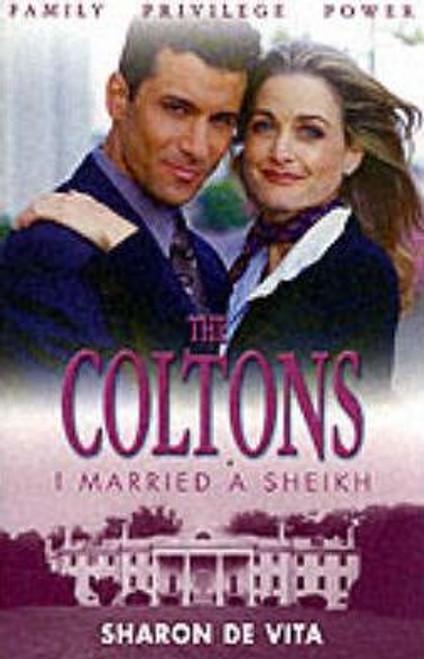 De Vita, Sharon / I Married a Sheikh