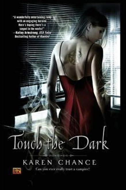 Chance, Karen / Touch The Dark