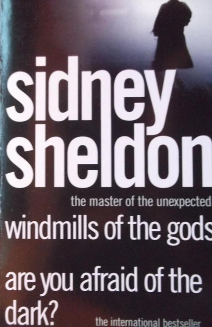 Sheldon, Sidney / Windmills Of The Gods
