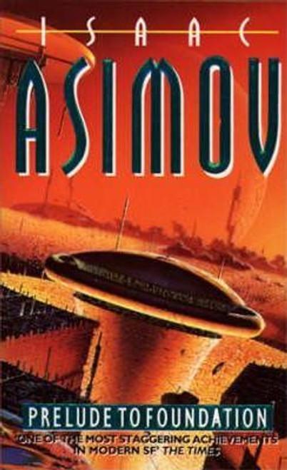 Asimov, Isaac / Prelude to Foundation ( Foundation Prelude Book 1)