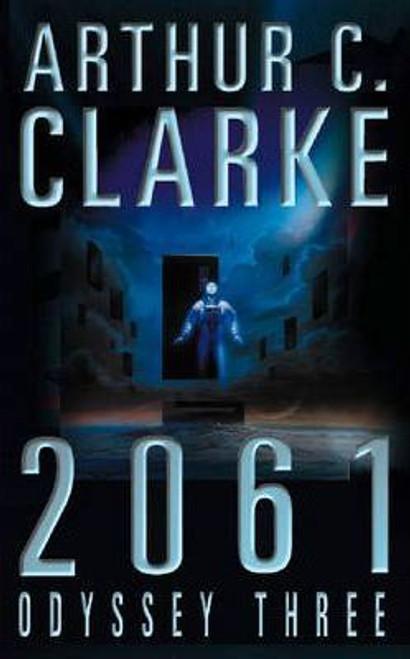 Clarke, Arthur C. / 2061 : Odyssey Three