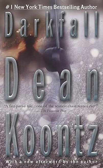 Koontz, Dean / Darkfall