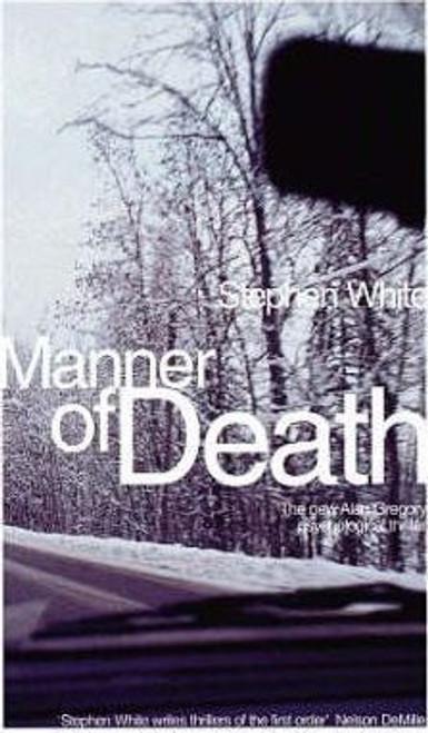 White, Stephen / Manner of Death