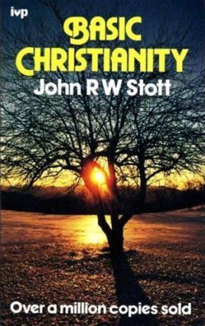 Stott, John / Basic Christianity
