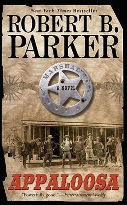 Parker, Robert B. / Appaloosa