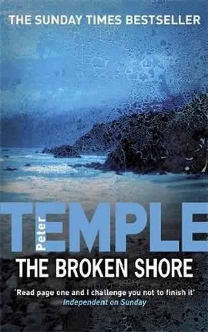 Temple, Peter / The Broken Shore