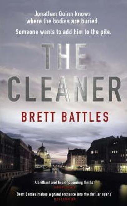 Battles, Brett / The Cleaner