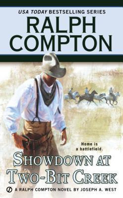 Compton, Ralph / Showdown at Two-Bit Creek