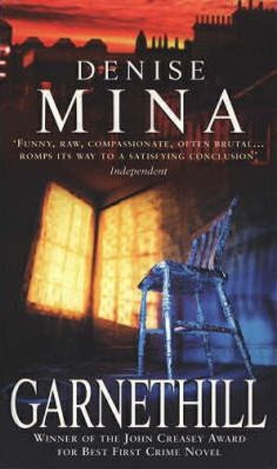 Mina, Denise / Garnethill
