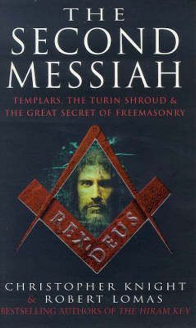 Knight, Christopher / The Second Messiah