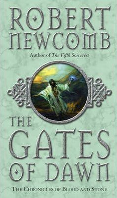 Newcomb, Robert / The Gates of Dawn