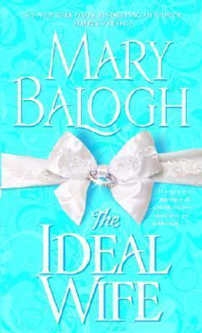 Balogh, Mary / The Ideal Wife