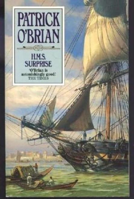 O'Brian, Patrick / H.M.S. Surprise