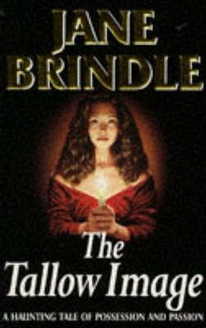 Brindle, Jane / The Tallow Image