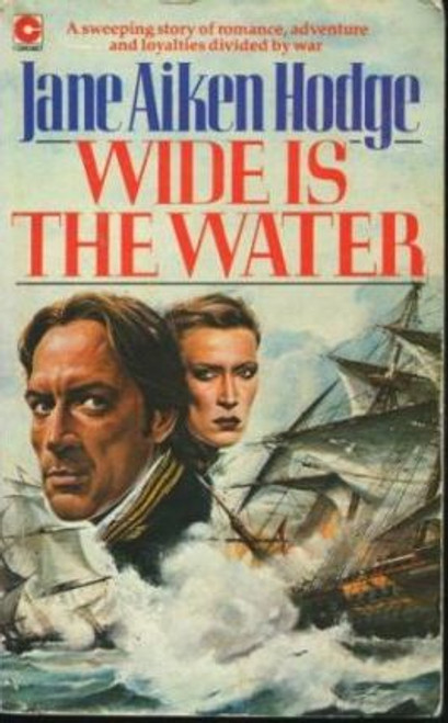 Aiken Hodge, Jane / Wide is the Water