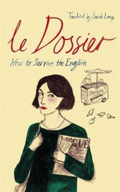 Long, Sarah / Le Dossier