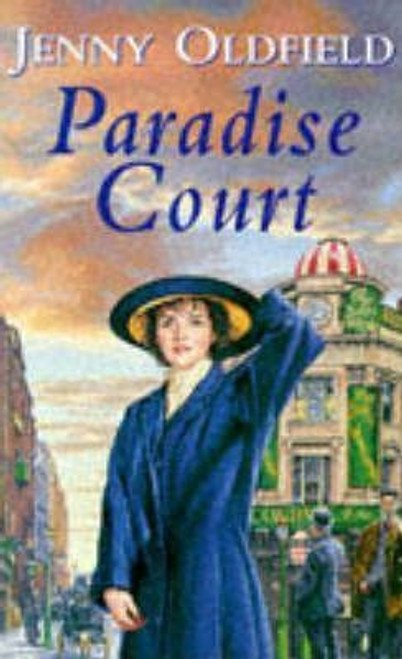 Oldfield, Jenny / Paradise Court