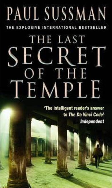 Sussman, Paul / The Last Secret Of The Temple