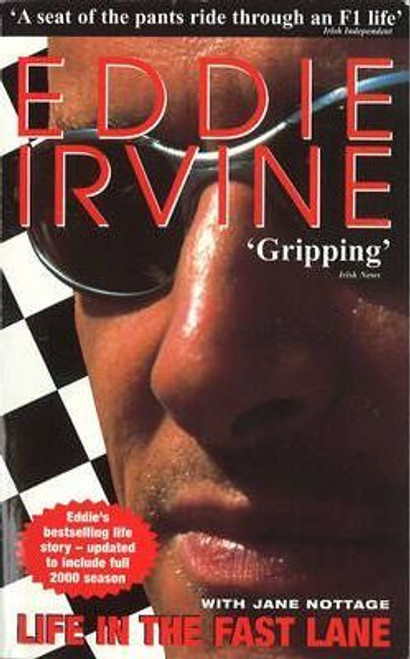 Irvine, Eddie / Life In The Fast Lane