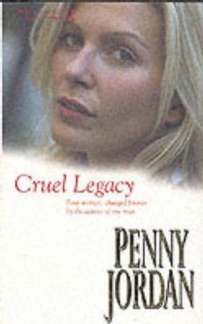 Jordan, Penny / Cruel Legacy