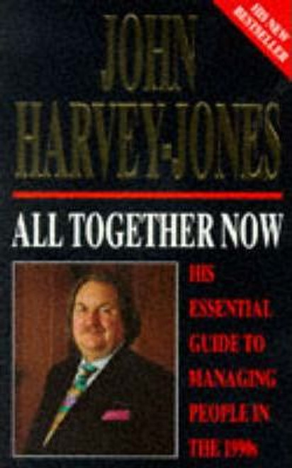 Harvey-Jones, John / All Together Now