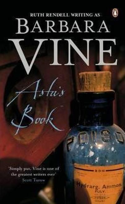 Vine, Barbara / Asta's Book