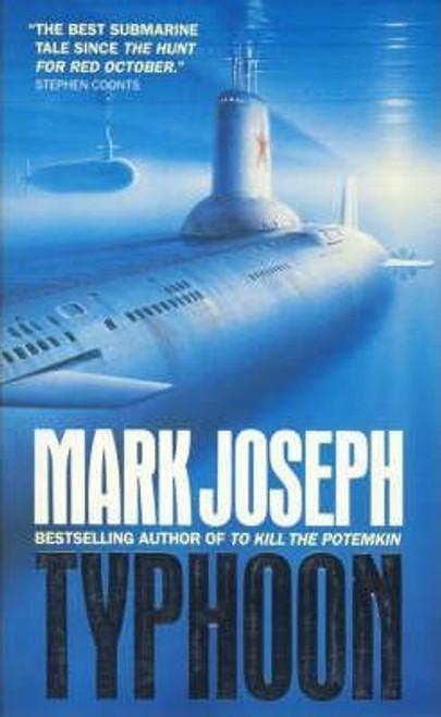 Joseph, Mark / Typhoon