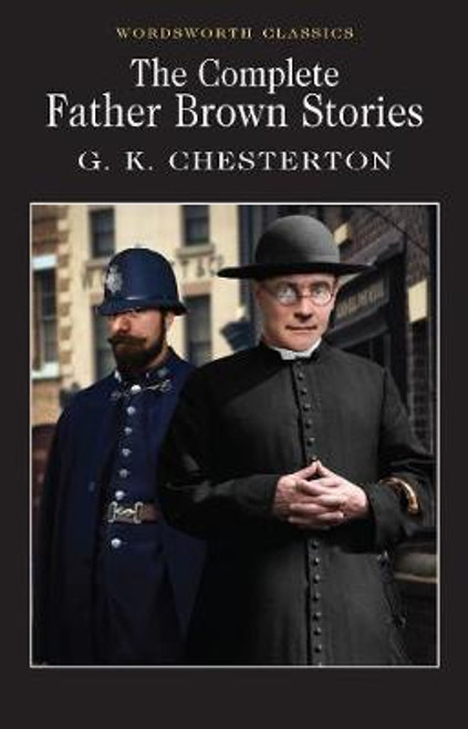 Chesterton, G.K. / Father Brown