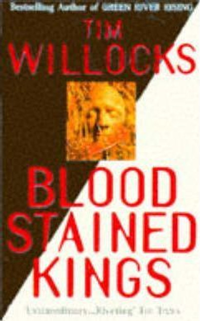 Willocks, Tim / Bloodstained Kings