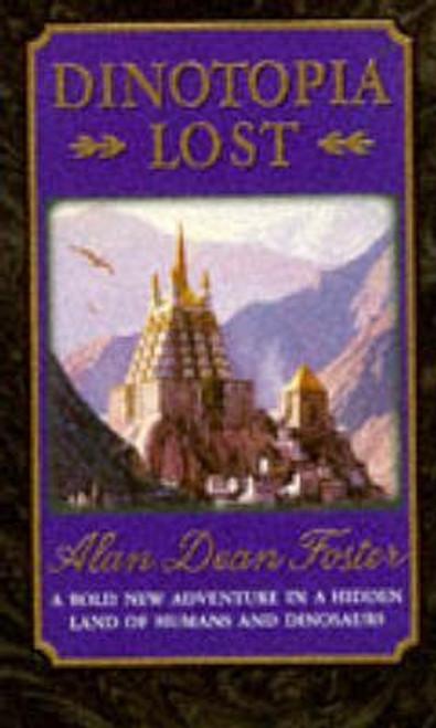 Foster, Alan Dean / Dinotopia Lost