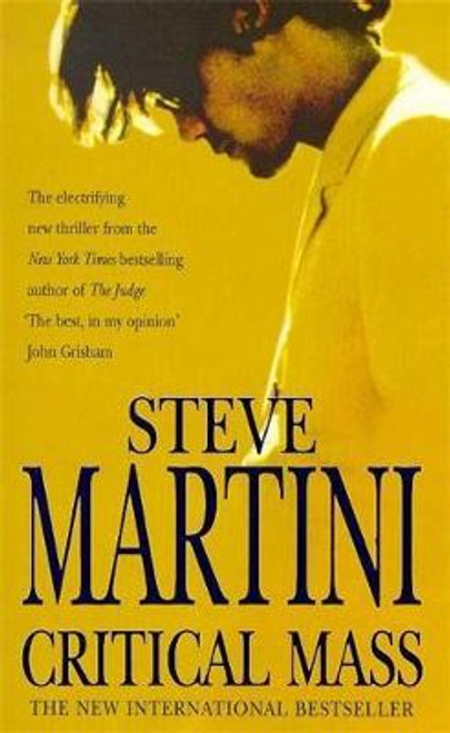 Martini, Steve / Critical Mass