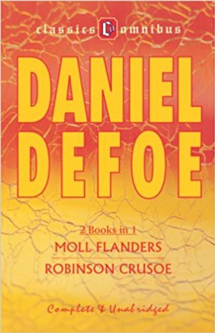 Defoe, Daniel / (2 in 1) Moll Flanders / Robinson Crusoe