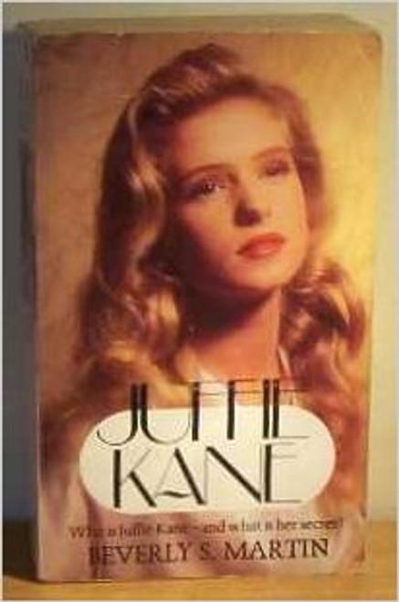 Martin, Beverly S. / Juffie Kane