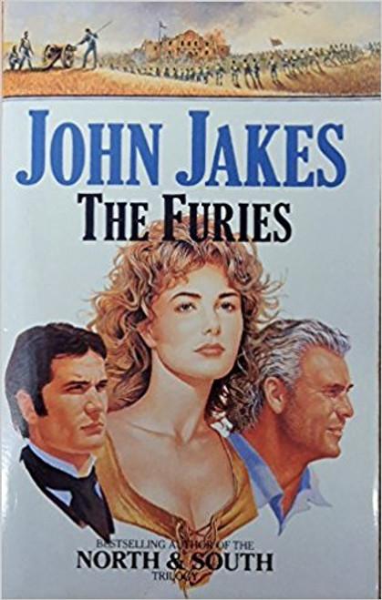 Jakes, John / The Furies