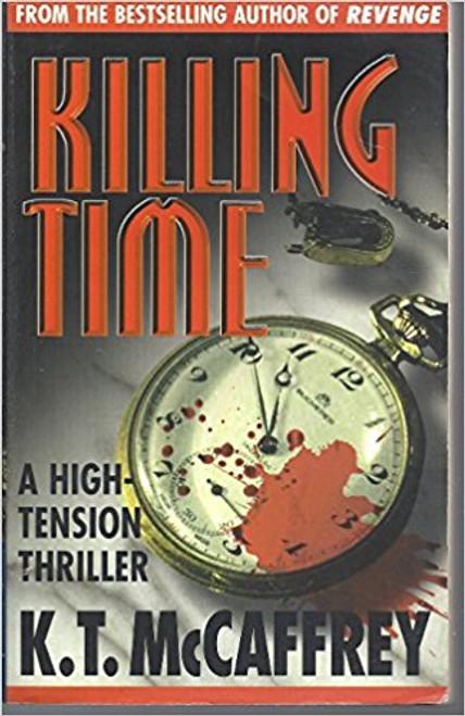 McCaffrey, K.T. / Killing Time