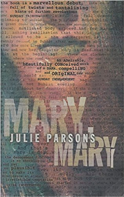 Parsons, Julie / Mary Mary