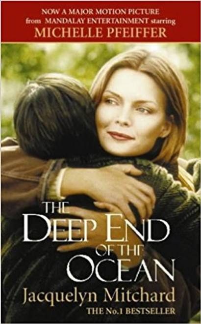 Mitchard, Jacquelyn / The Deep End of the Ocean